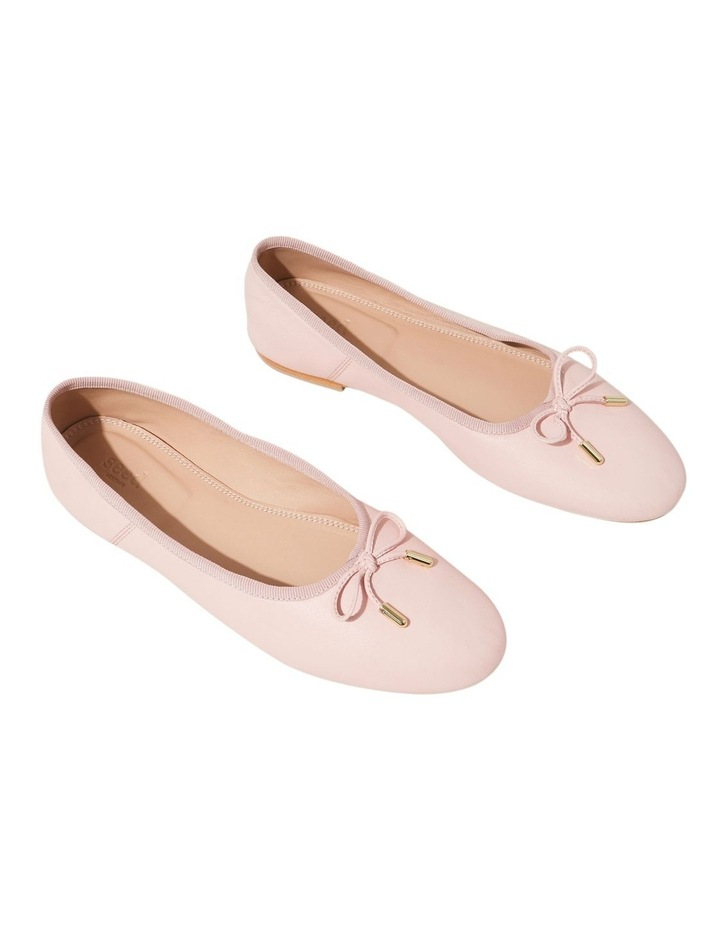 Olivia Ballet Flat image 3