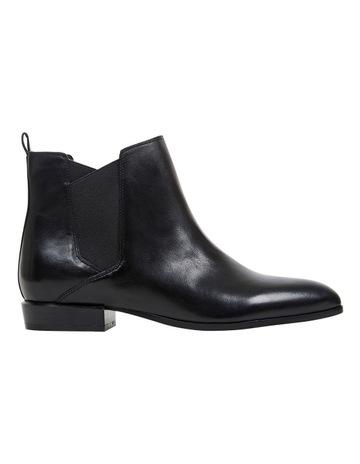 Black Leather colour