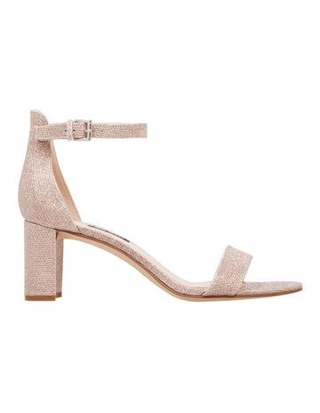 Women's Heeled Sandals | Blocked, High Heel Sandals & More