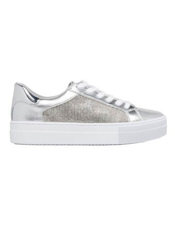 Silver colour