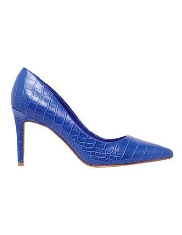 Blue colour