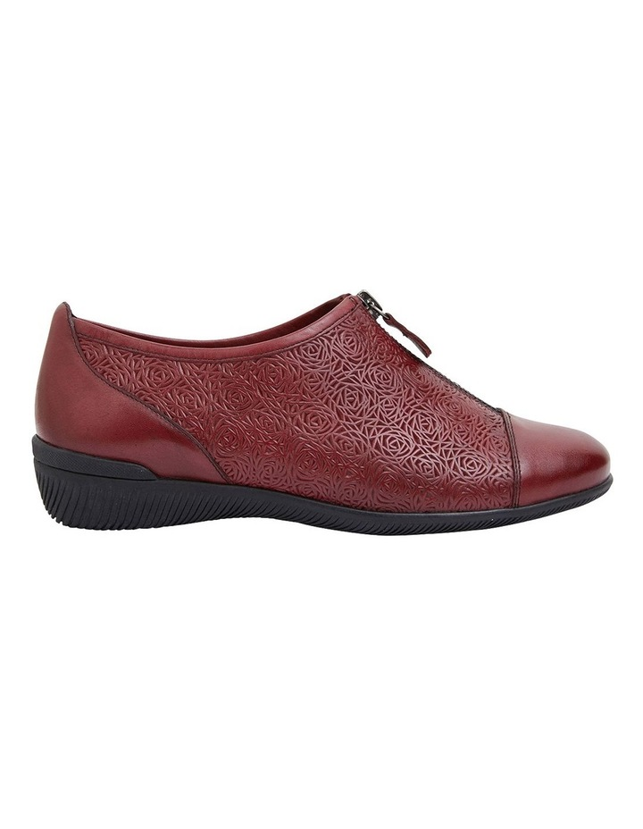 Wiley Red Glove Flat Shoes image 1