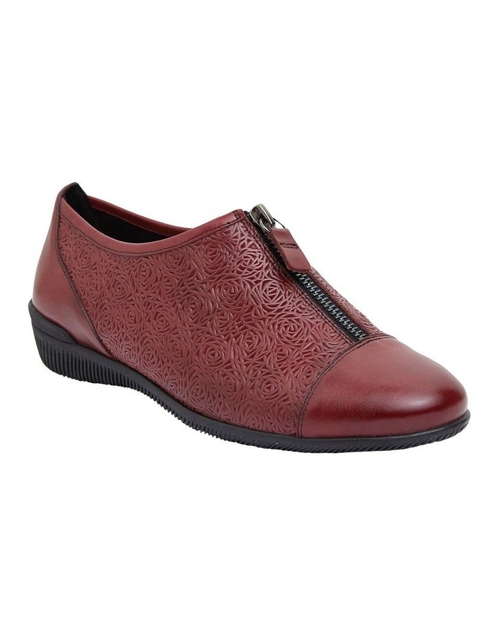 Wiley Red Glove Flat Shoes image 2