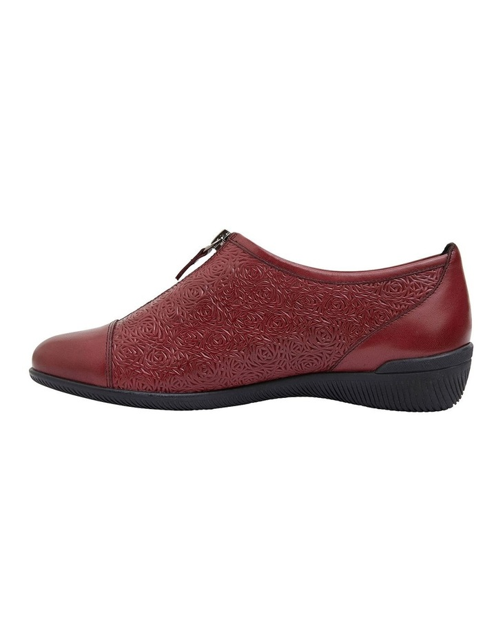 Wiley Red Glove Flat Shoes image 3