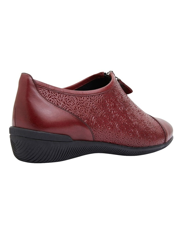 Wiley Red Glove Flat Shoes image 4