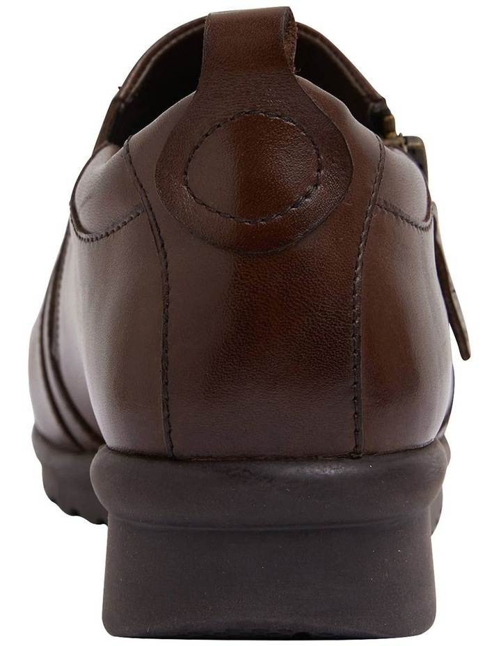 Noble Brown Glove Sneaker image 5