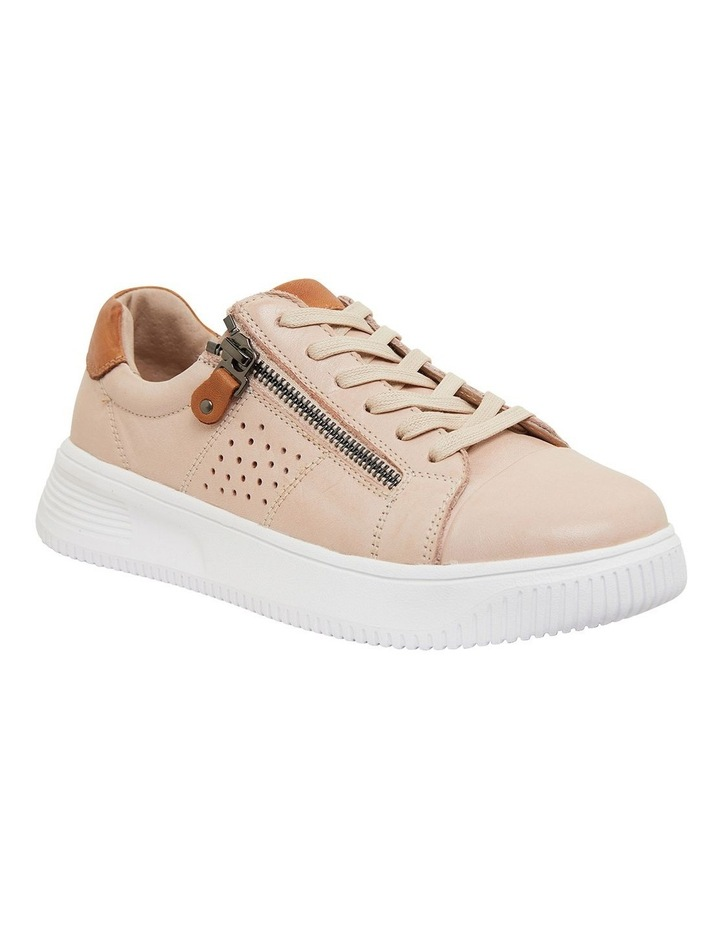 Novella Blush / Tan Glove Sneakers image 2