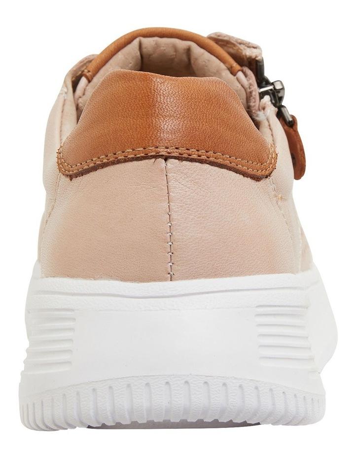 Novella Blush / Tan Glove Sneakers image 5