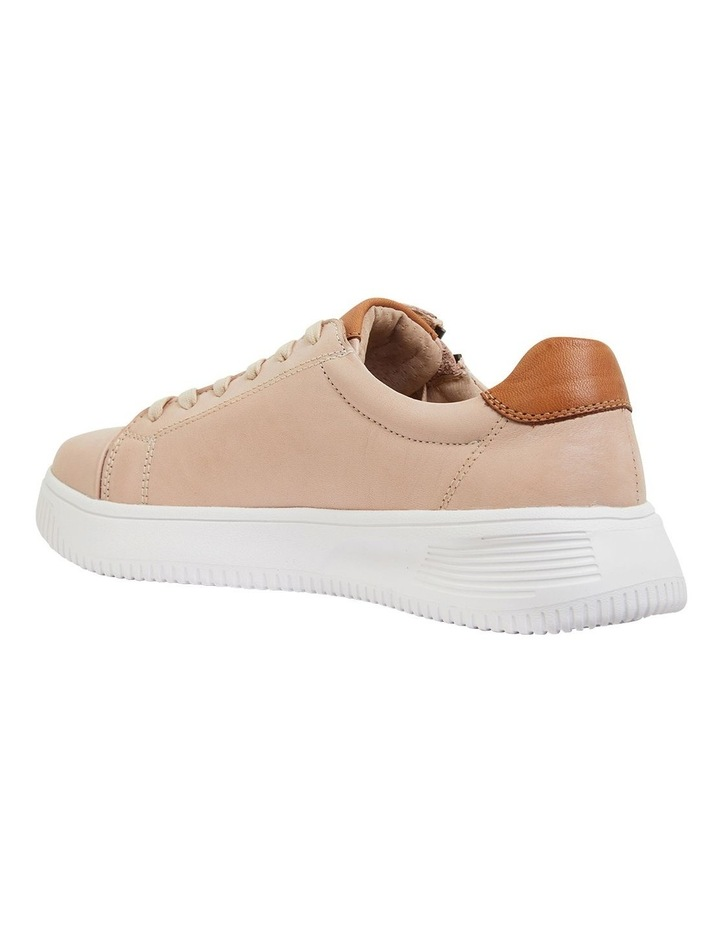 Novella Blush / Tan Glove Sneakers image 7