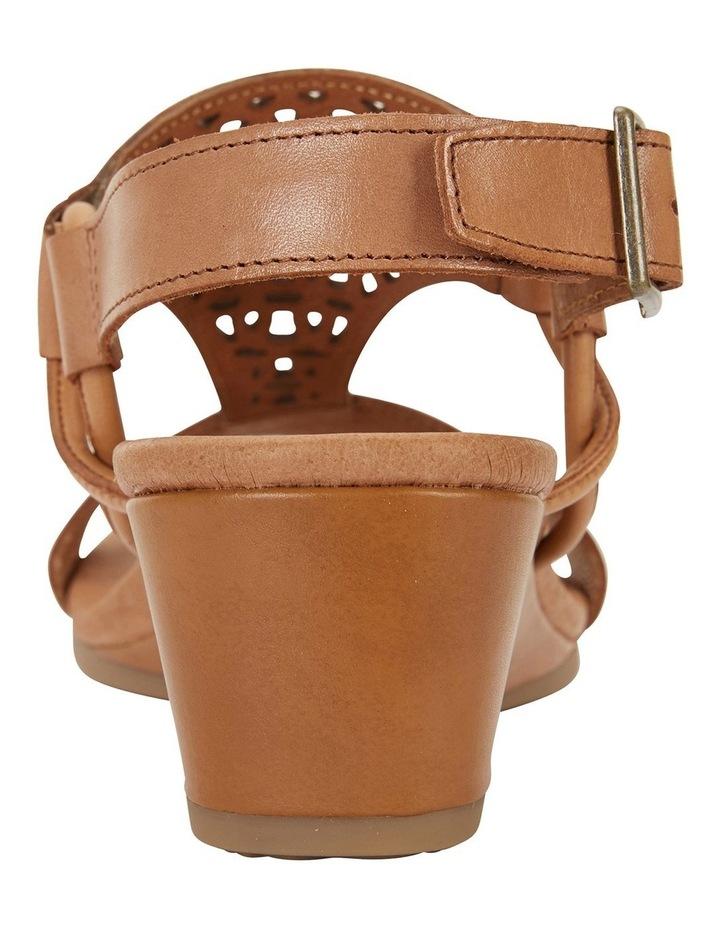 Magnet Cognac Glove Sandal image 5