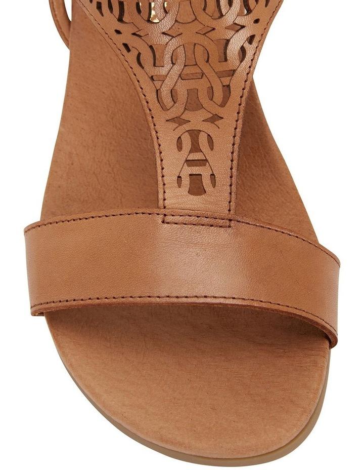 Magnet Cognac Glove Sandal image 7