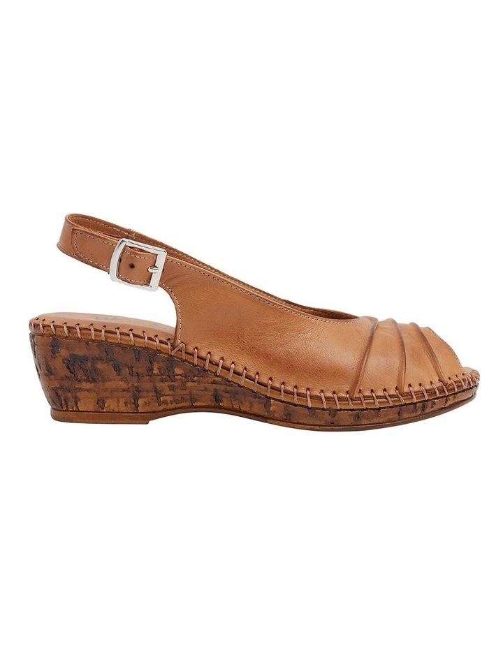 Dex Tan Glove Sandal image 1
