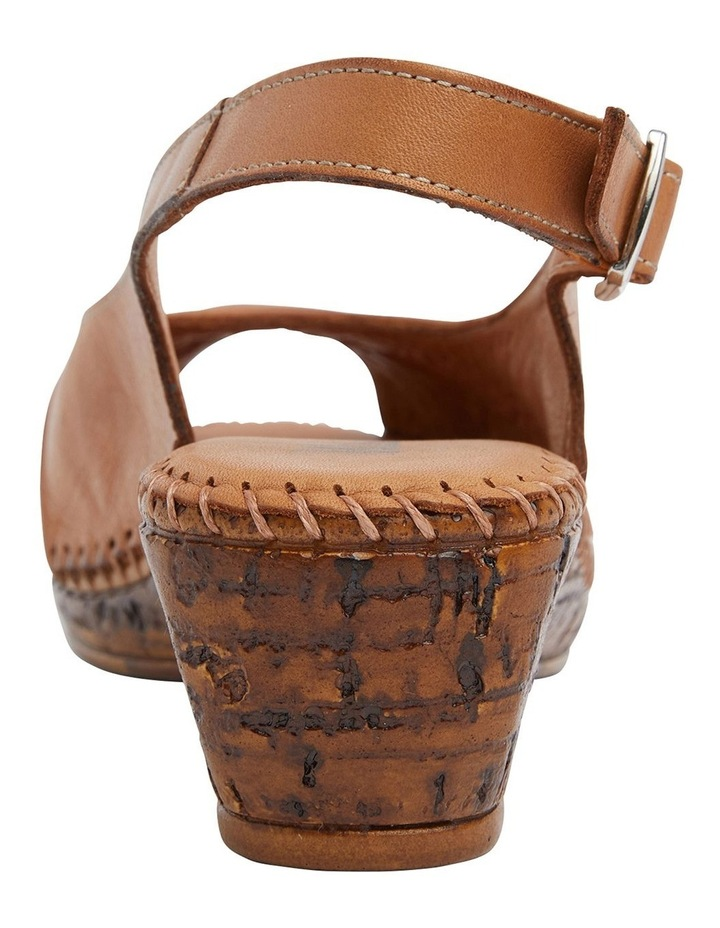 Dex Tan Glove Sandal image 5