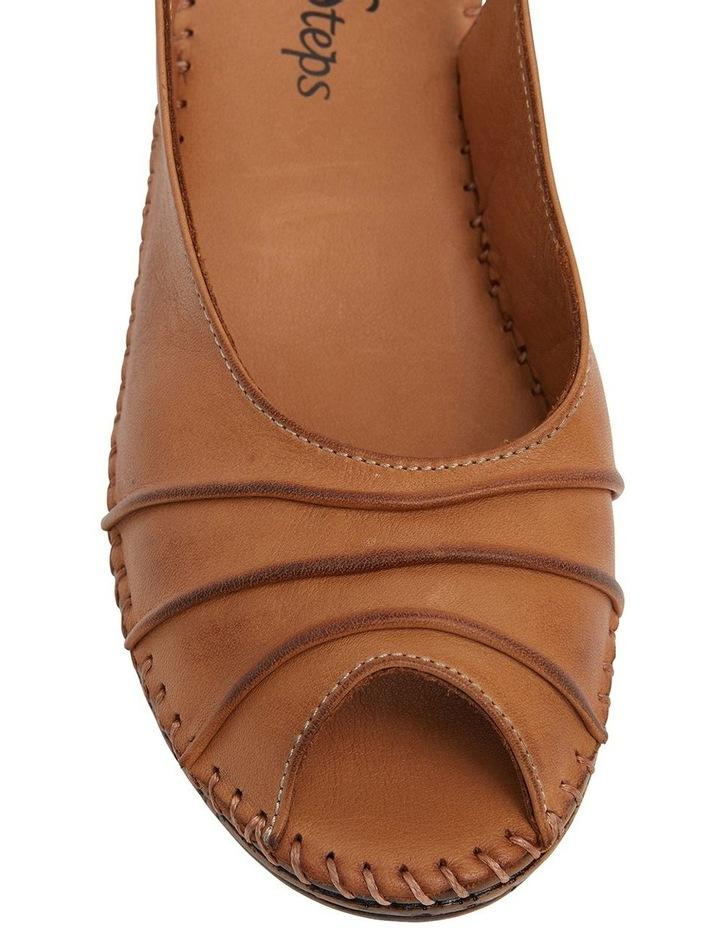 Dex Tan Glove Sandal image 7