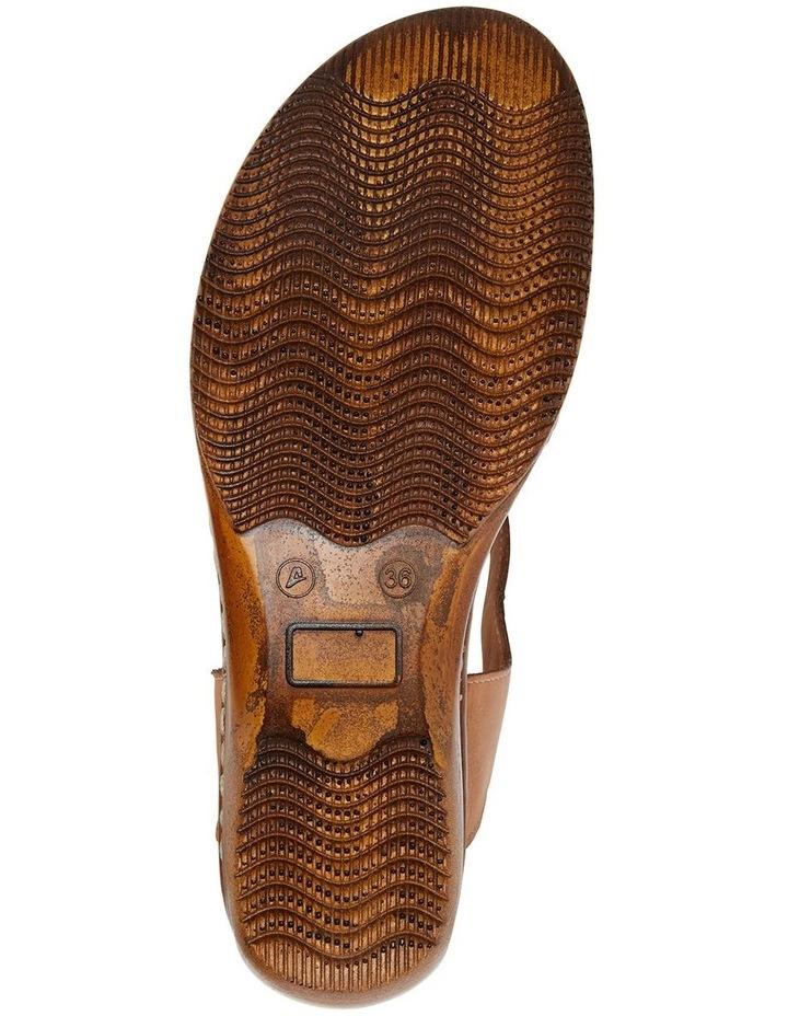 Dario Tan Glove Sandal image 6