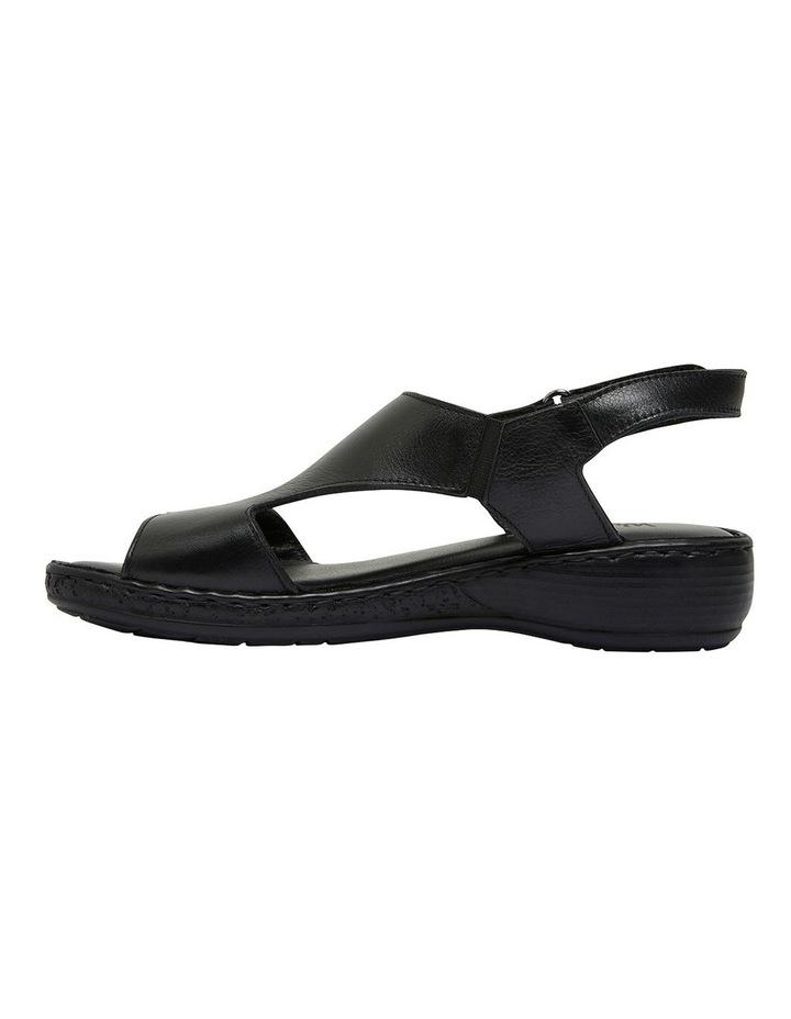 Dustin Black Glove Sandal image 3