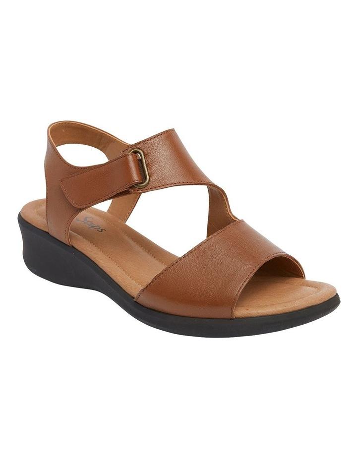 Patty Tan Glove Sandal image 2