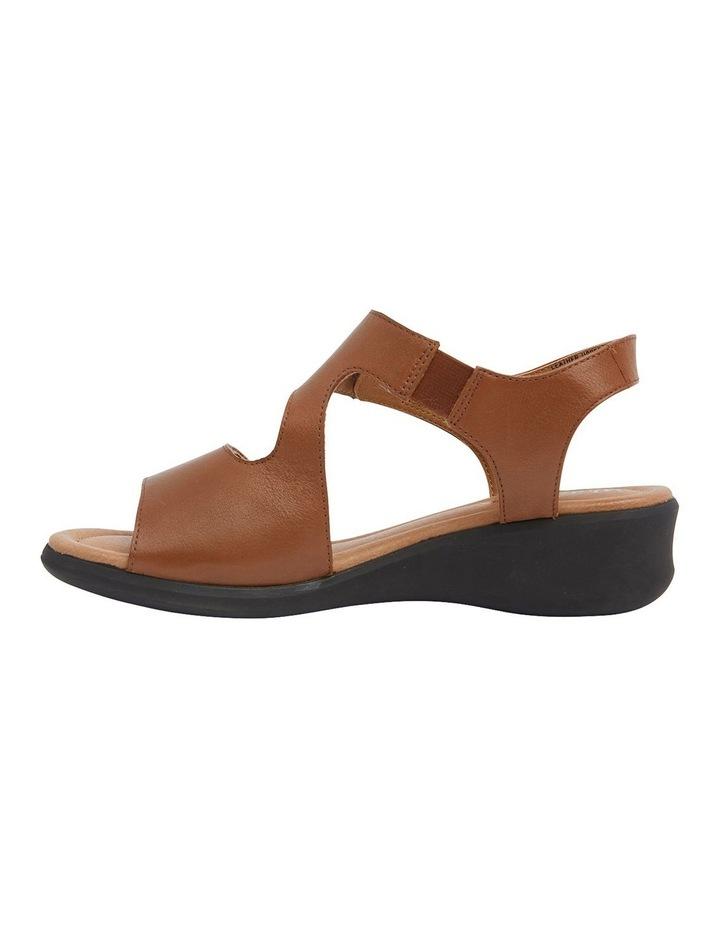 Patty Tan Glove Sandal image 3