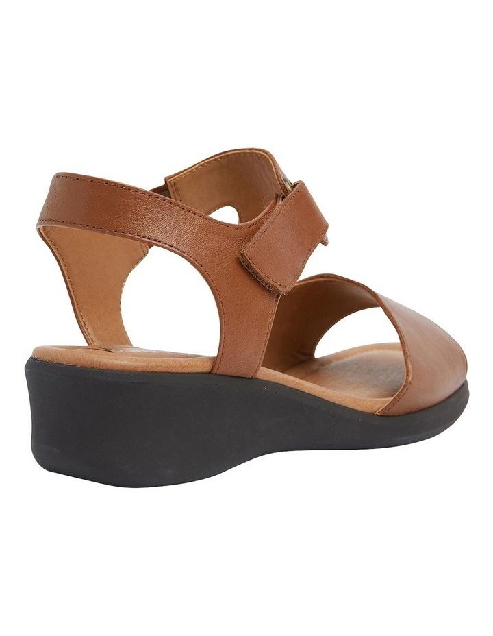 Patty Tan Glove Sandal image 4