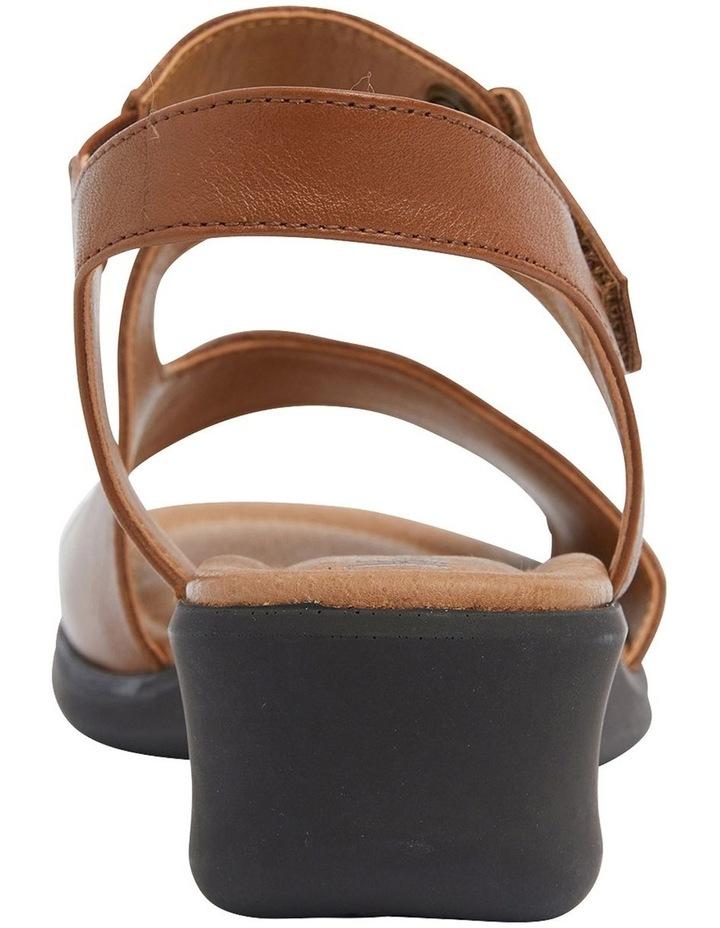 Patty Tan Glove Sandal image 5