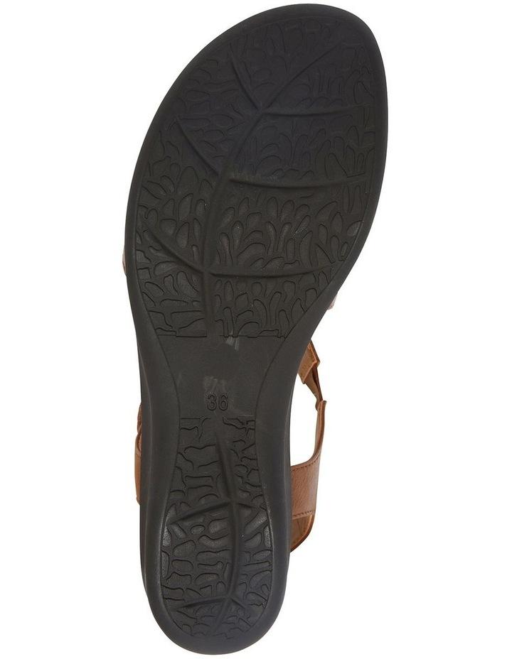 Patty Tan Glove Sandal image 6