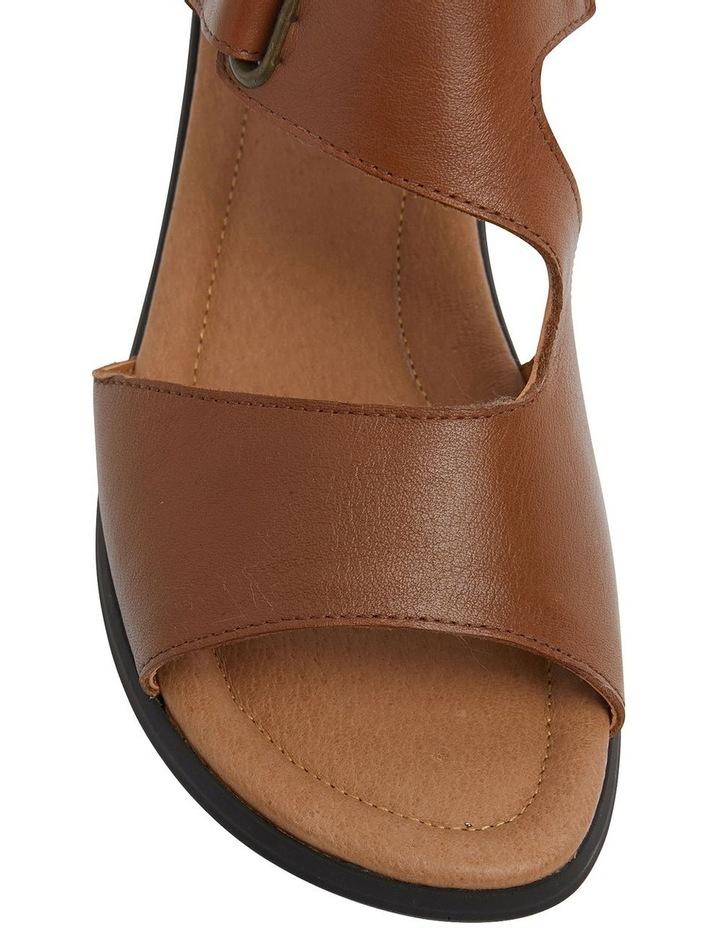 Patty Tan Glove Sandal image 7