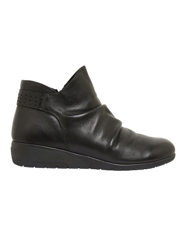 Fairway Black Glove Boots image 1