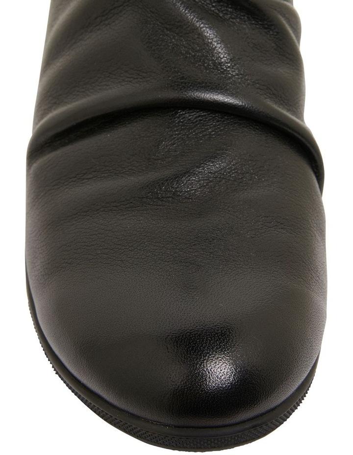 Fairway Black Glove Boots image 5