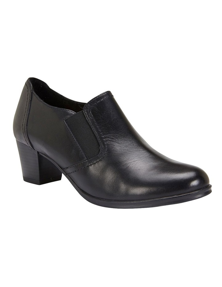 Harris Black Glove/Elastic Boot image 2