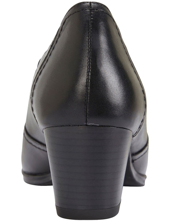 Harris Black Glove/Elastic Boot image 5