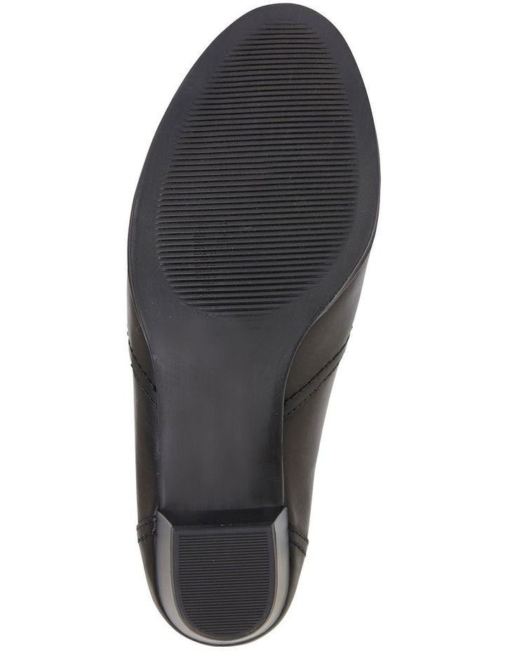 Harris Black Glove/Elastic Boot image 6