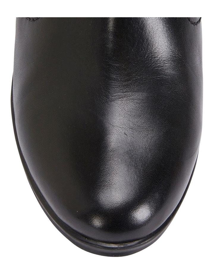 Harris Black Glove/Elastic Boot image 7