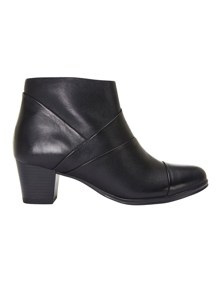 Marvin Black Glove Boot image 1