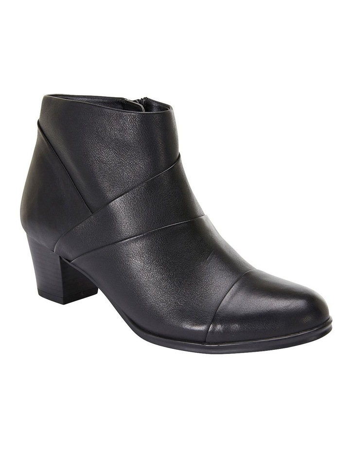 Marvin Black Glove Boot image 2