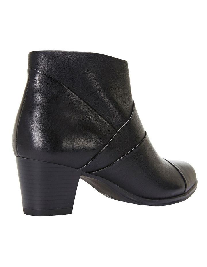 Marvin Black Glove Boot image 4