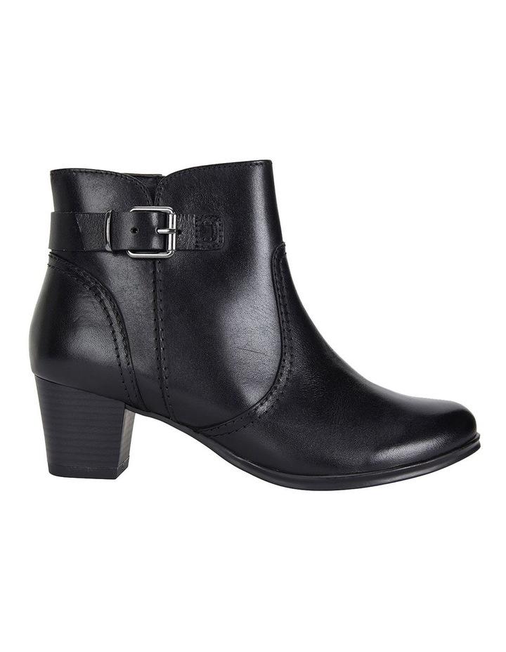 Mascot Black Glove Boot image 1