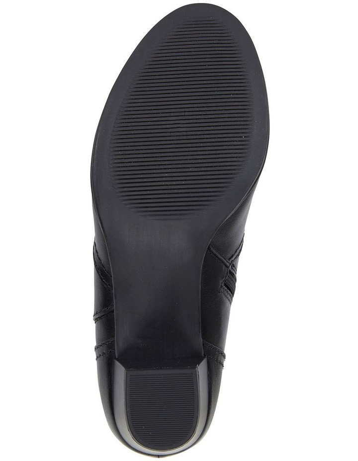 Mascot Black Glove Boot image 6