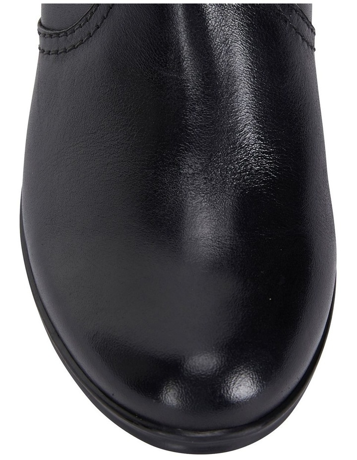 Mascot Black Glove Boot image 7