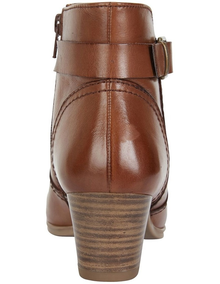 Mascot Cognac Glove Boot image 5