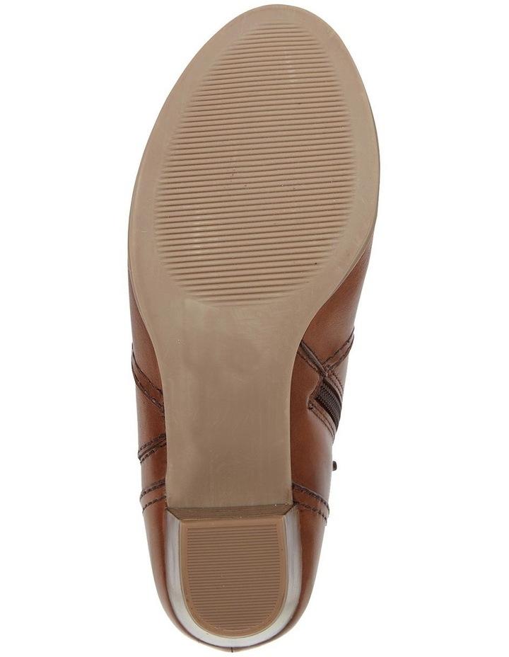 Mascot Cognac Glove Boot image 6