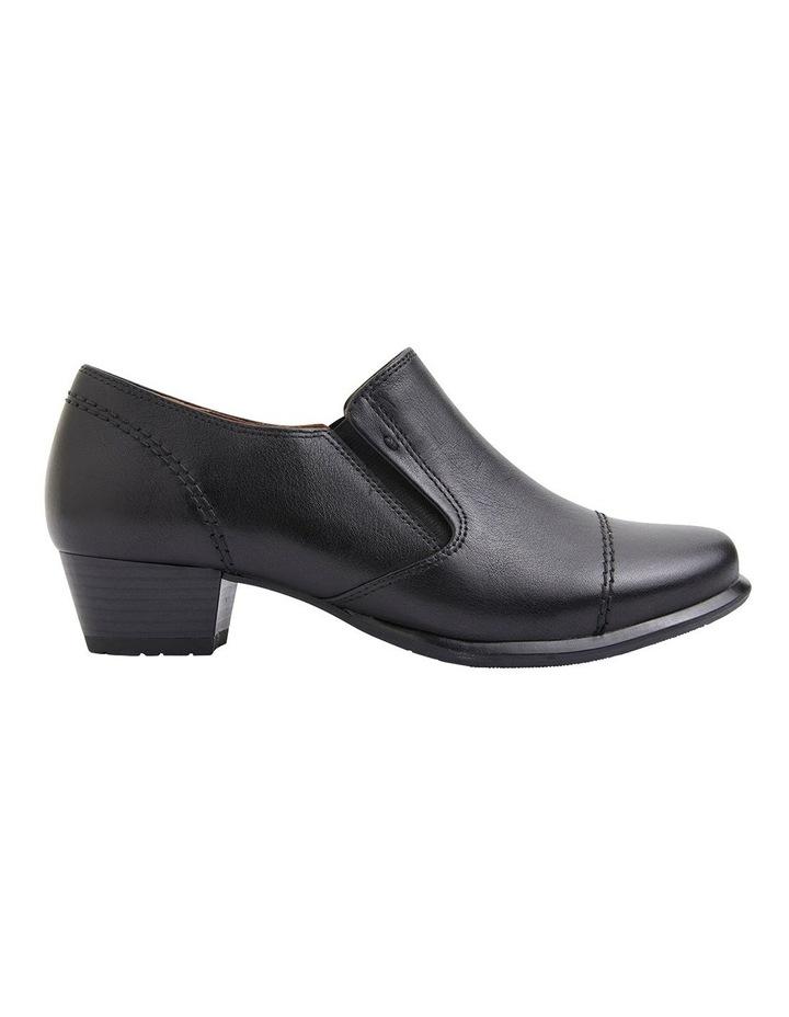 Dave Black Glove Boots image 1