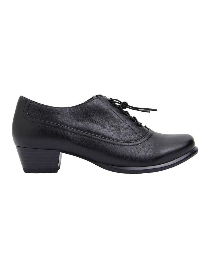 Damian Black Glove Boots image 1