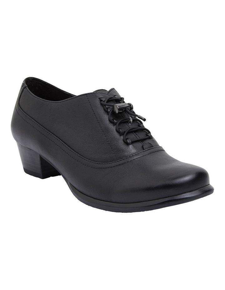 Damian Black Glove Boots image 2