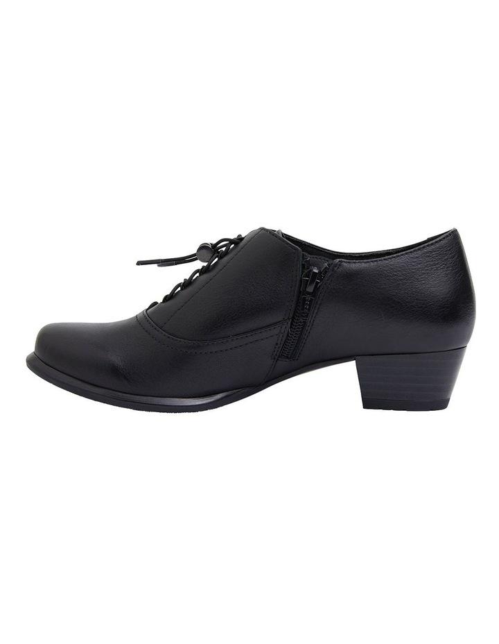 Damian Black Glove Boots image 3