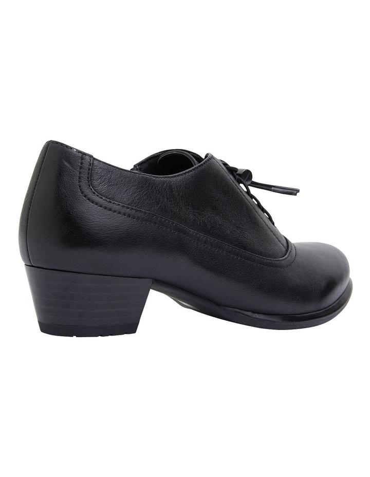 Damian Black Glove Boots image 4