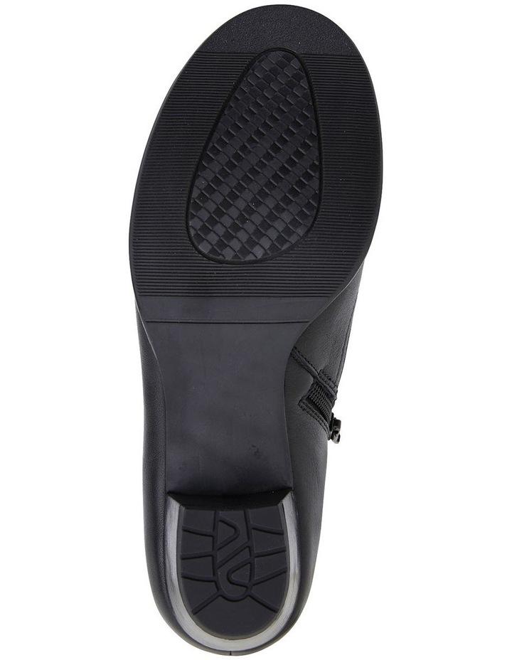 Damian Black Glove Boots image 6