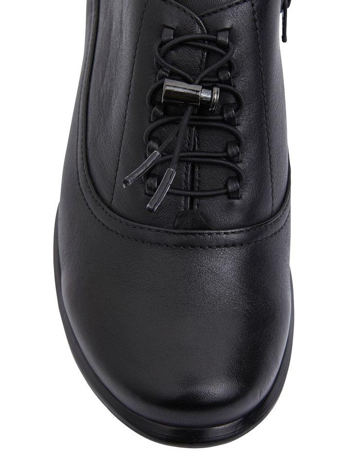 Damian Black Glove Boots image 7