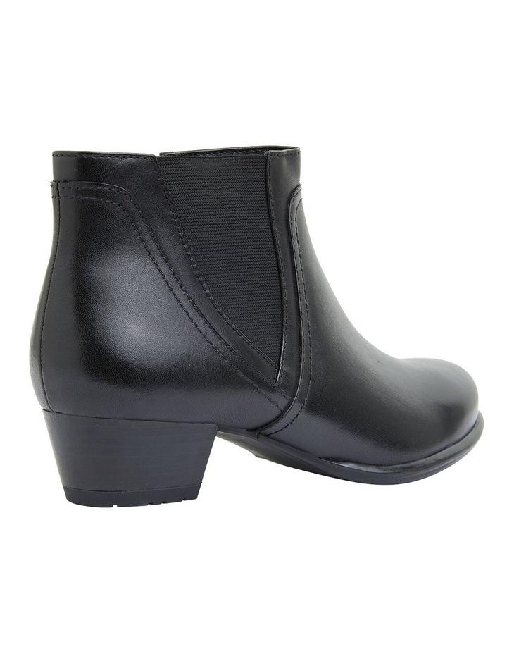 Delmar Black Glove Boots image 4