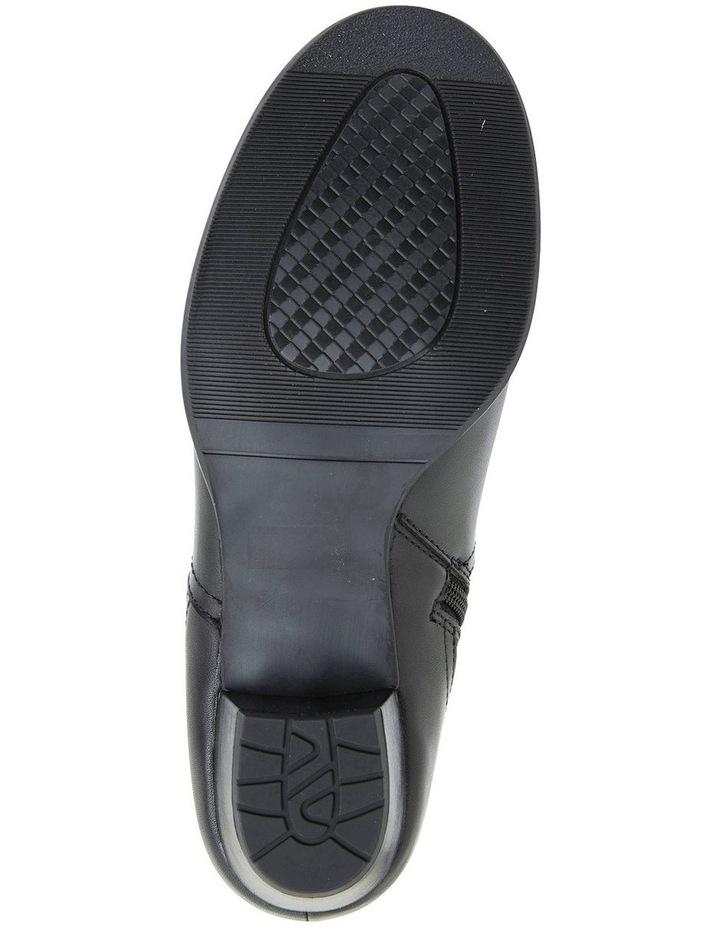 Delmar Black Glove Boots image 6
