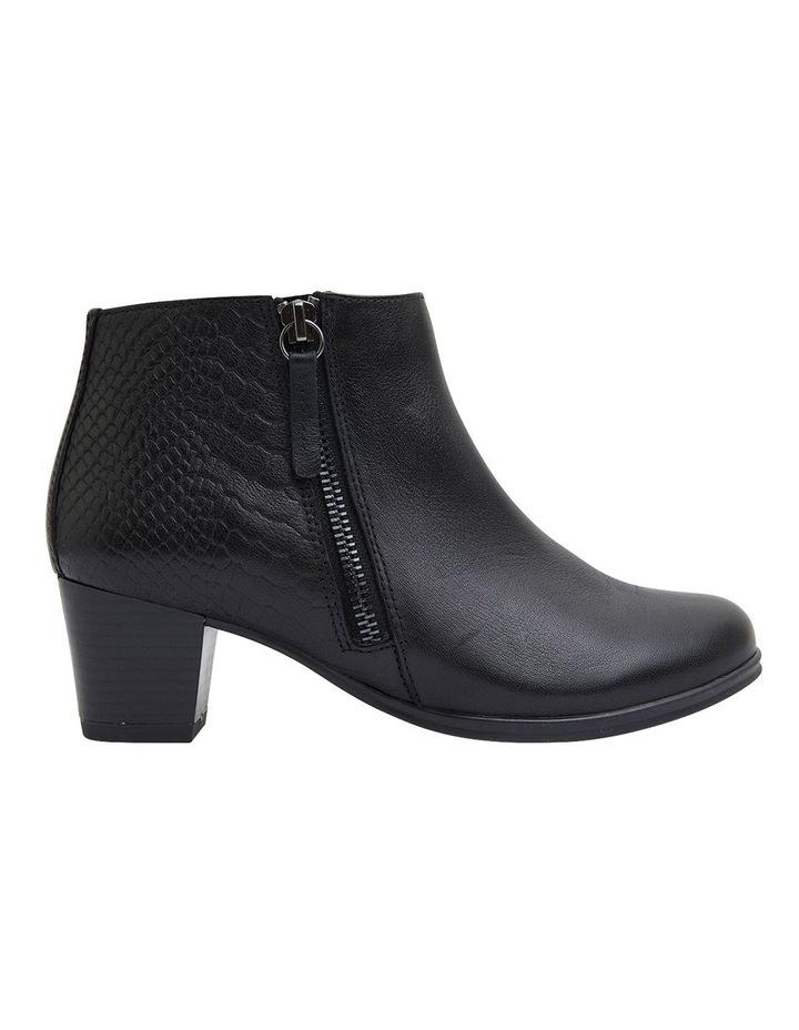 Beckett Black Glove Boots image 1